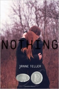 Book Review: Nothing