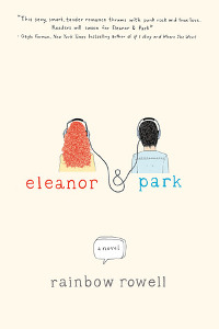 Book Review: Eleanor & Park