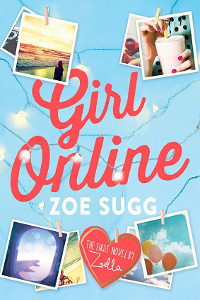 Book Review: Girl Online